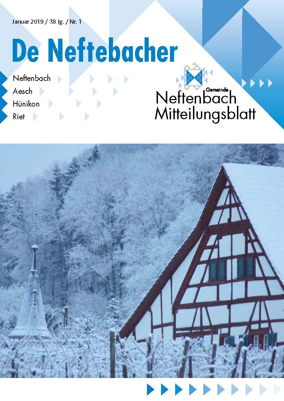 Museum Neftenbach